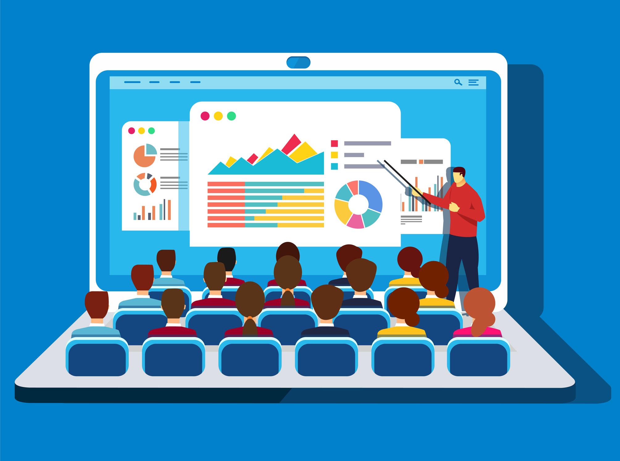 Online CFA Classes